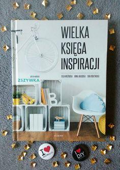 Zobacz zdjęcie Bardzo inspirująca książka! Serdecznie polecam :) w pełnej rozdzielczości