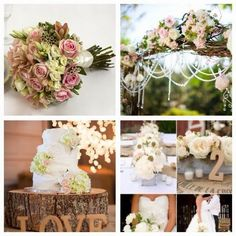 vintage wedding arch - Google Search
