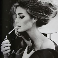 VoCe Haircare does a more modern version of the Bridget Bardot Look