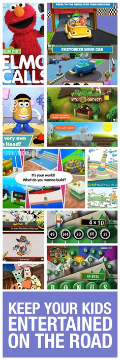 Your kids will love these apps!