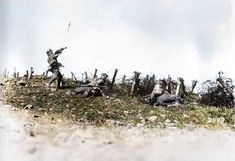Post with 108 votes and 4230 views. Shared by DefinitelyNotPutin. some pictures Ww1 Pictures, Picture Albums, World War I, Landscape Photos, Wwi, Military, History, Board, Beautiful Images