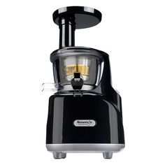 Kuvings Silent Juicer SC Series w/ Smart Cap - Special Edition