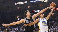SCRIVOQUANDOVOGLIO: BASKET NBA:I PRIMI TRE RISULTATI DELLA REGULAR SEA...