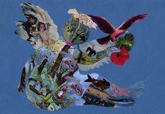 Collage (2010) von G.K.