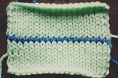 simple kitchener stitch directions