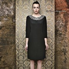 Marchesa Kleid  #marchesa #dress #luxus, #vintage #fashion #secondhand #online #store #exklusiv #elegant
