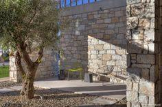 Stone House In Anavissos / Whitebox Architects