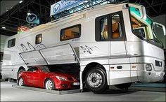 Luxury Motorhomes | NEWELL Coach Luxury Motorhomes : El Rastreador de Noticias