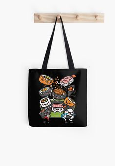 Sushi Rock! • Also buy this artwork on bags, apparel, stickers, and more.