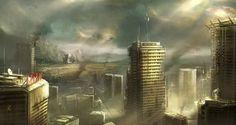 771 best post apocalyptic artwork images on pinterest in 2018 by piotr krelewski fandeluxe Images