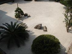 Jardim japonês - Ibirapuera