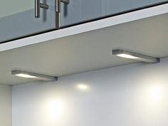 led einbaustrahler toni | led-küchenbeleuchtung | beleuchtung ... - Unterbauleuchten Led Küche