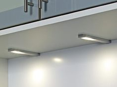 LED Unterbauleuchte Leaf | Nordsee Küchen