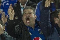 Hinchada: la que sigue a Millonarios en triunfos y derrotas - Terra