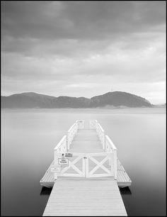 #lake, #chill and #Solina Lake