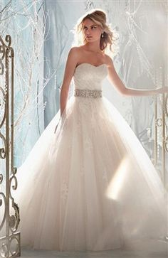 Charming Tulle