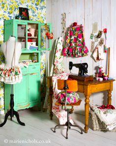 Gipsy vintage studio