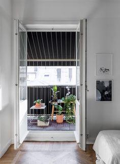 Chez un amoureux des plantes - PLANETE DECO a homes world