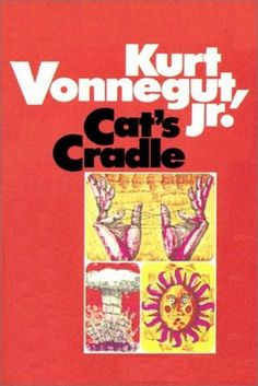 """My all time favorite book. This is the 1968 version of my fathers that I read, """"Of all the words of mice and men, the saddest are 'It might have been.'"""" - Vonnegut"""