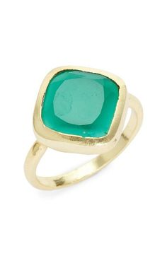 KAREN LONDON Karen London Penny Quartz Ring available at #Nordstrom