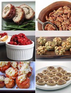 A Super-Fast Thanksgiving Menu