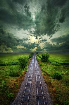 Wisconsin by Phil Koch