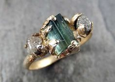 7 Non-Traditional Engagement Ring Stones That Are Trending Big Time via @PureWow