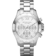MUST HAVE this Michael Kors watch