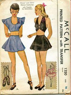 Women's Patterns - New Vintage Studio
