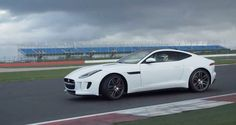 Jaguar F- Series 2015