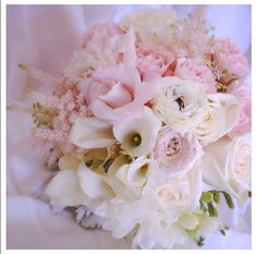 Dezign Shop bridal bouquets