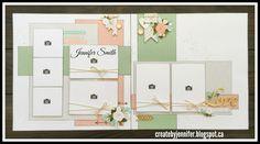 Create By Jennifer: Hello Lovely Workshop!