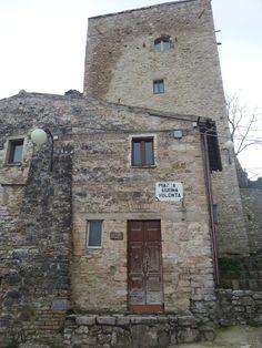 castello della Morcicchia