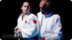 Blind Judoka Episode 2 -- Jordan Mouton Visits Coach Cahill and Trains to Invade London Paralympics, via YouTube.