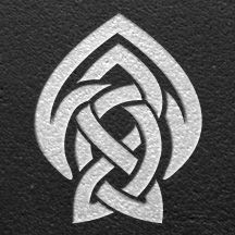 ancient celtic hunter symbol