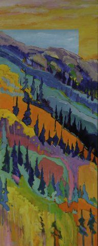 High Country IV 40x16