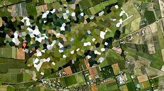 Disso Voce Sabia?: Novo Google Maps: HAARP e Locais Secretos Escondidos?