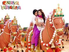Get here the trailer and movie information of Ramaiya-Vastavaiya