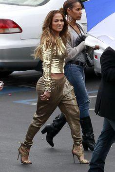 Jennifer Lopez...