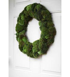 Jag har tyvärr inte begåvats med några gröna fingrar. Det ska ärligt erkännas, men min svägerskasom är lite av en hobbyflorist har ändå lyckats inspirera mig att ta itu med några projekt inför julen…