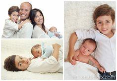 Happy Baby, sessão no primeiro mês de vida do bebé