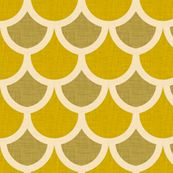 fabric to sew my own curtains, spoonflower.com $18/yd