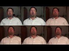 Come Unto Me - Take 6 Arrangement - HD - Multitrack