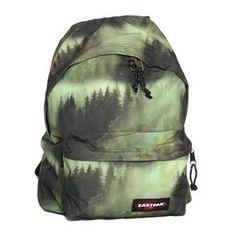 Sac Eastpak padded vert  Rue du Commerce Backpacks, My Style, Fashion, Yard, Bags, Moda, La Mode, Women's Backpack, Fasion