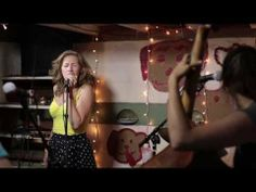 ▶ Lake Street Dive - What About Me (Live @Pickathon 2012) - YouTube
