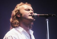 What better way to ring in the New Year than some Deep Tracks, courtesy of Robert? My introduction to Phil Collins was in when I first got cable TV, and was glued to MTV. Phill Collins, In The Air Tonight, Top 40 Hits, Fans, Rock Groups, Billboard Hot 100, American Music Awards, Hollywood Walk Of Fame, Soul Music