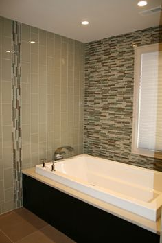 Tranquil Master Bath, With dual vanities and a large soaking air tub, This bathroom is my favorite in my home.  If you arent in the mood for...