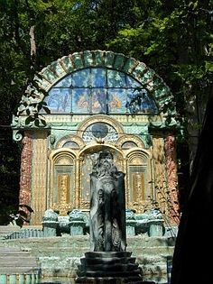 Wagner Villa I , Wien    We love Wien!  http://www.ostheimer.at