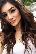 Kristina from Ukraine wants to meet a single 20-22 y.o. man from North America, Australia.