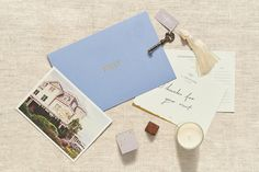 The Chanler Branding by Anagrama  http://mindsparklemag.com/design/the-chanler-branding/